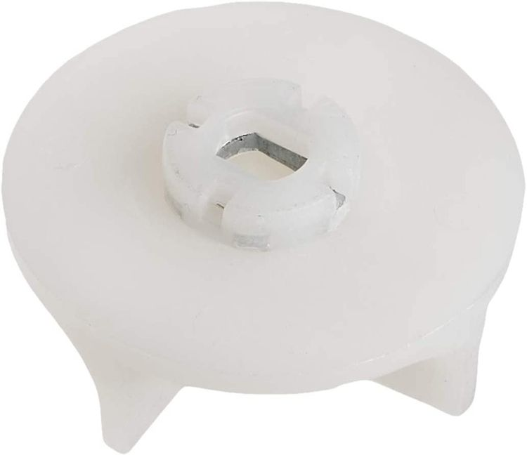 Preethi Motor Coupler for Eco Twin, Eco Plus and Blue Leaf Mixers,White