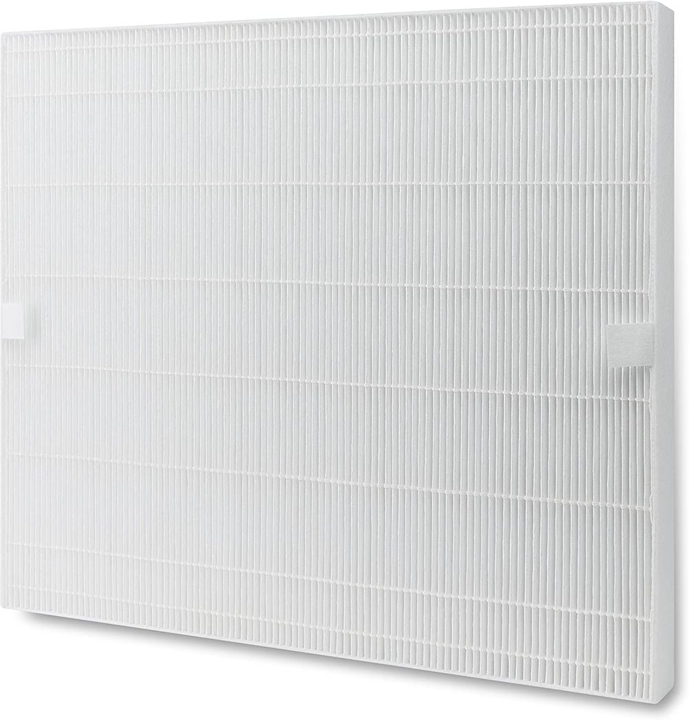 Replacement Filter, White