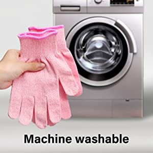 easy to wash