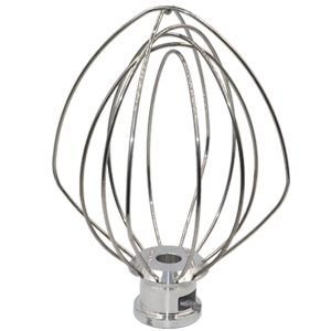 Mixer Kit Includes K45WW&K45DH&K45B-K45DH Dough Hook,K45WW Wire Whip and K45B Coated Flat Beater