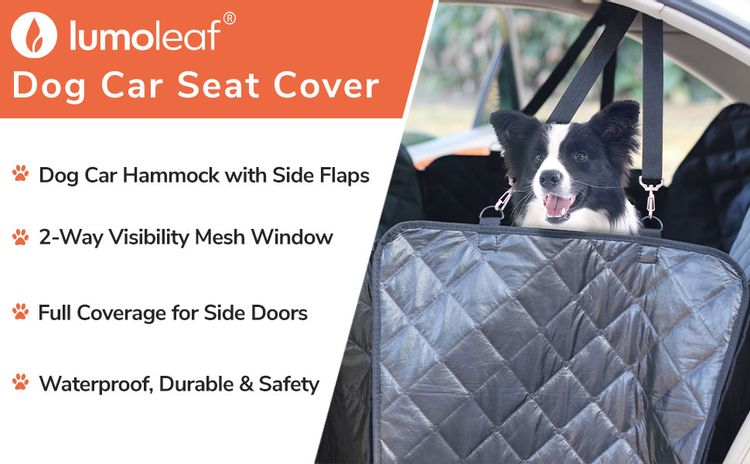 Dog Dogs Pets Pet Car Cars Seat Seats Cover Covers Protector Protection Protectors Hammock Backseat