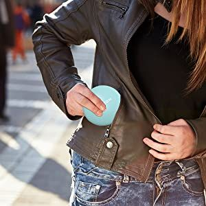 compact mirror for purses