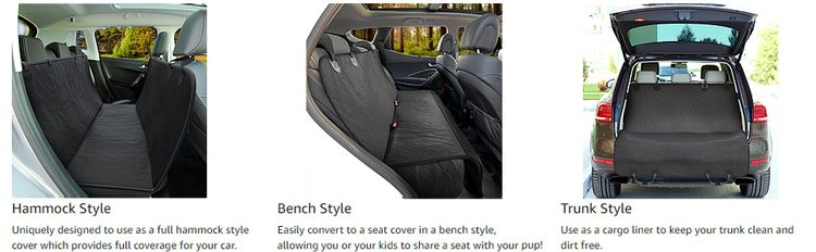 seat cover for dogs