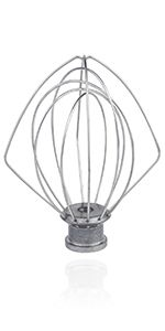 K45WW Wire Whip for Tilt-Head Stand Mixer