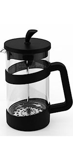 8 Cup Cafetiere Coffee Press