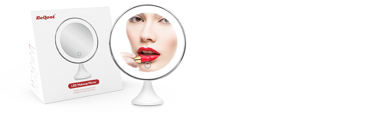 make up mirrors lighted magnifying