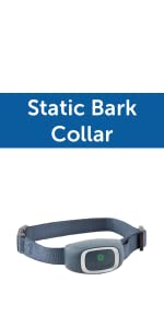dog shock collar dogcare works safe static remote trainer rechargeable levels waterproof small large