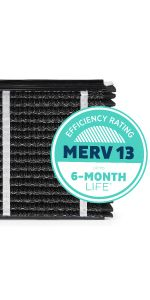 aprilaire replacement filter