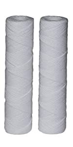 EPW2S Whole Home EcoPure Replacement Filter