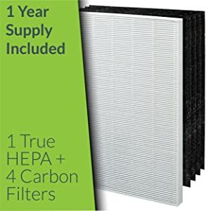 1 Year Supply FIlter