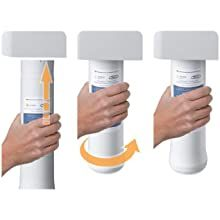 Whirlpool Under Sink Replacement Filters For Filtration Systems