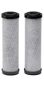 EPW2C EcoPure Whole Home Replacement Filters