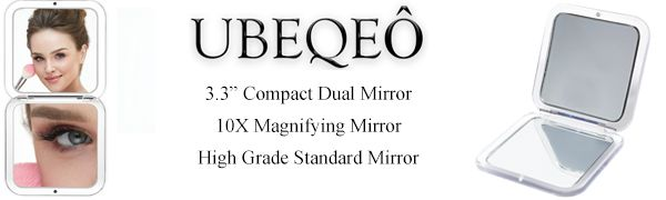 banner compact mirror